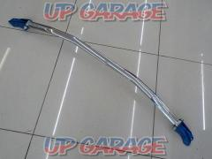 CUSCO (Cusco) Front strut bar TypeOS [Fit (GD1/GD3)
