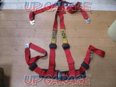 TOM'S (TOMS) 4-point harness