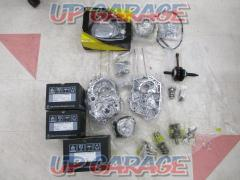 SP TAKEGAWA (SP Takekawa) Special engine parts set
