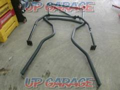 CUSCO SAFETY21 8-point roll cage (roll bar)