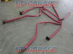 CUSCO SAFETY21 7-point roll cage (roll bar)