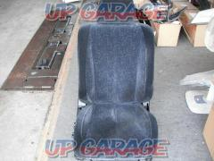 Toyota Chaser JZX100 genuine electric seat For driver's side