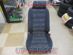 Nissan genuine WGC34 Stagea Late seat