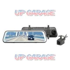 We lowered the price! Toucan [5600] Front and rear recording drive recorder mirror