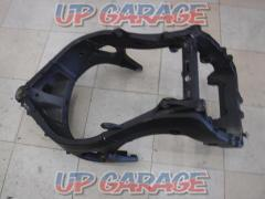 [CBR600RR] HONDA Race base vehicle frame