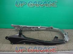 [CBR600RR] HONDA Race base vehicle seat frame