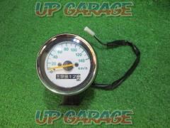 SUZUKI (Suzuki) Glass tracker genuine speedometer