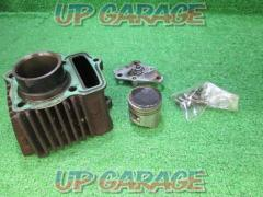 HONDA (Honda) Little Cub genuine cylinder