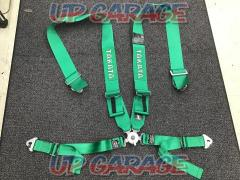 TAKATA 4-point 3 inch x 2 inch harness