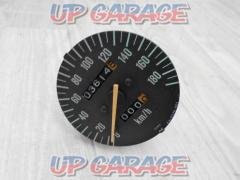 KAWASAKI (Kawasaki) Genuine speedometer Barrios Ⅱ
