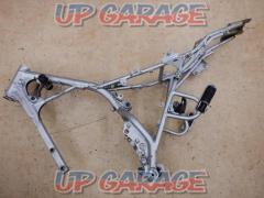 HONDA Genuine frame XR100 Motard HD13