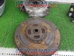 Unknown Manufacturer Metal clutch