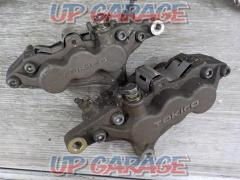 KAWASAKI Brake caliper GPZ900 Late version