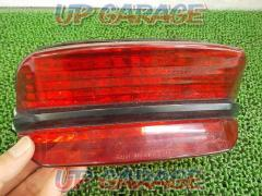 XJR400R (RH02J) Genuine tail lamp Dirt large fading