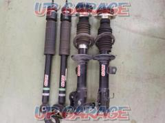 SUZUKI Alto Works Genuine Shock