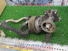 NISSAN Genuine Water-cooled oil attachment