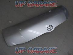 TOYOTA 200 series Hiace genuine bonnet