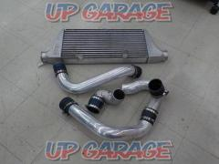 Unknown Manufacturer Intercooler kit For driving events and circuits