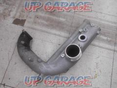 TOYOTA Toyota For repairing genuine chaser suction pipe