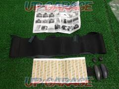 AutoExe Steering leather wrap (black dimple) MSE1360-08 RX-8 E3P