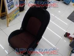 Nissan genuine Sheet Driver's seat side