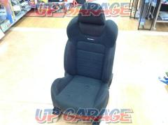 NISSAN (Nissan) Note NISMO genuine reclining seat Note (E12) ・ Driver side