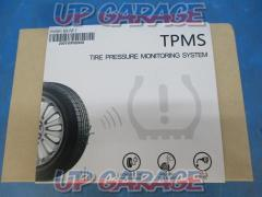 Unknown Manufacturer Tire pressure monitoring system M3
