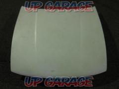 Unknown Manufacturer FRP bonnet