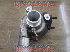 Mitsubishi U63W / U64W Town Box Genuine Turbine