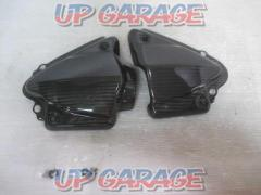 ACTIVE NEXRAY Carbon injection cover CB1300SF SC54 '03 - '13