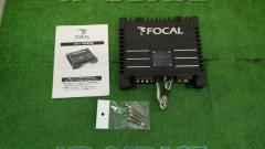 FOCAL (focal) Solid 2 BLACK 2-channel amplifier