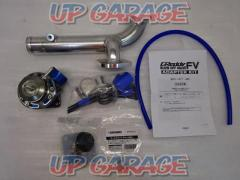TRUST GReddy BLOW OFF VALVE FV アダプターKIT付