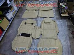 Unknown Manufacturer Seat Cover