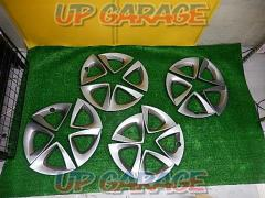 Toyota 50 system Prius Touring grade Genuine For 17 inches wheel Accent piece Twenty