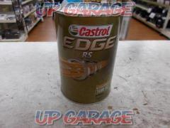 Castrol (Castrol) EDGE RS 10W-50 1 L Full synthetic oil