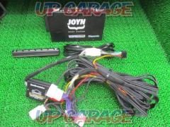CYBER STORK JOYN SMART STATION J001-BK + Sound Up Kit (Harness for each model) LPK01