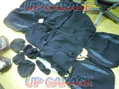 Toyota original OP Dress-up seat cover