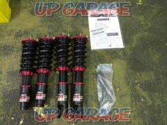 unused  BLITZ Total length adjustment type harmonic drive DAMPER ZZ-R 92 445 Honda (HONDA) Civic / EK2-4 Civic type R / EK9