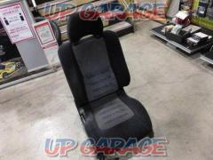 Nissan genuine RPS13 180SX Late genuine Right front seat RH