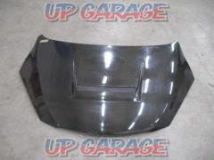 HKS Kansai [Only over-the-counter sales] carbon bonnet