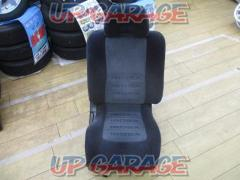 NISSAN 180SX Late version Genuine seat (driver's side only)