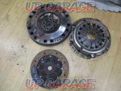 Unknown Manufacturer Altezza Clutch set * Clutch disc bonus