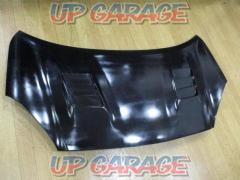 Unknown Manufacturer K13 system March Carbon bonnet