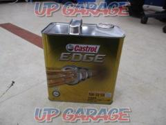 Castrol EDGE 5W-30 SN 4-cycle gasoline For diesel engines
