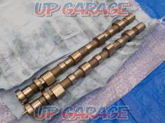 Old TRUST (Trust) Camshaft S15 For SR20 IN260 / EX250