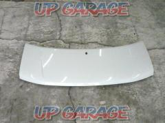 SUZUKI Wagon R stingray genuine bonnet