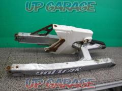KDX200SRKAWASAKI Genuine swing arm
