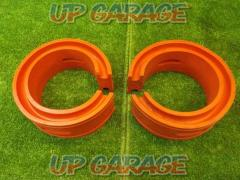 AMT Rubber spacer