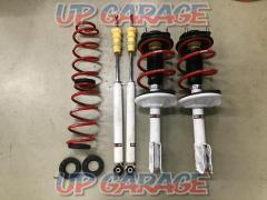 RALLI ART (Larry Art) Colt Ralliart VerR Suspension kit