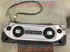 carrozzeria(カロッツェリア) [TS-X9401ZY] 4Wey 8Speaker System